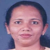 Suranjani Wickremeratne. President of Dental Care International (DCI) Sri Lanka. Dental nonprofit in Colombo, Sri Lanka