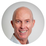 Mike PeQueen, CFA, CFP Vice-President & Co-founder Dental Care International (DCI)