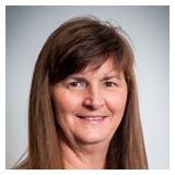 Fae Hutchinson Secretary of Dental Care International (DCI)
