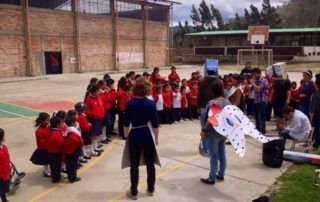 Dental Care International (DCI) Ecuador Dental Volunteer service trip