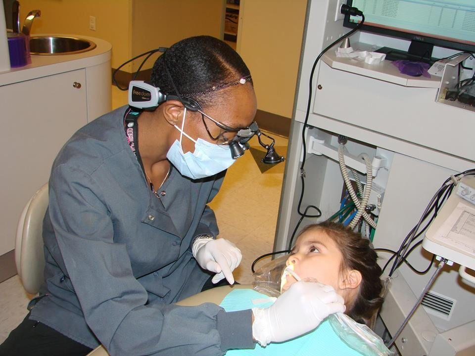 Dci Las Vegas Pediatric Dentists Orthodontics For All Ages