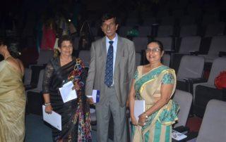 Dental Care International (DCI) Dental Surgery Assistant (DSA) graduation in Colombo, Sri Lanka 2017